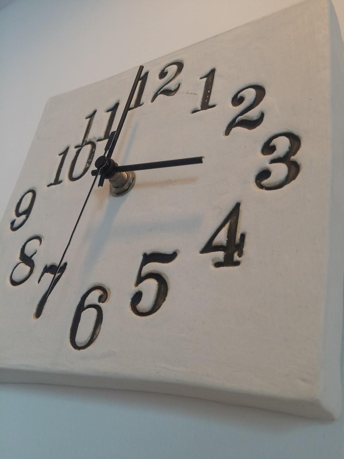 池田優子 時計