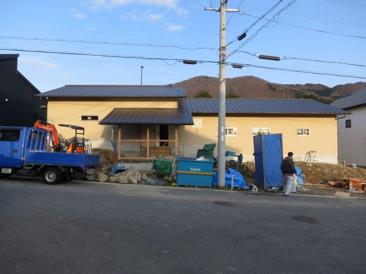外観・外壁・注文住宅