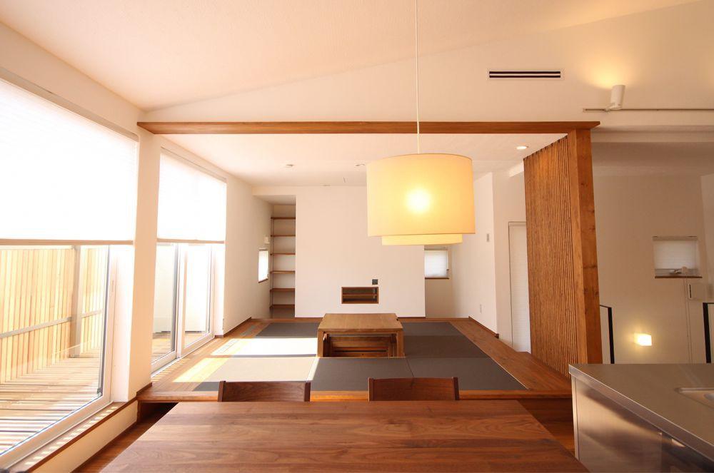 永く、快適に暮らす、ゼロ・エネルギーの家